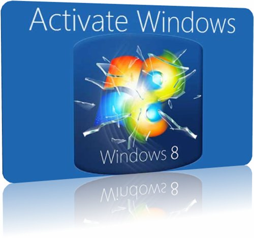 Скачать Активатор Windows 8 Для Всех Версий на шару.